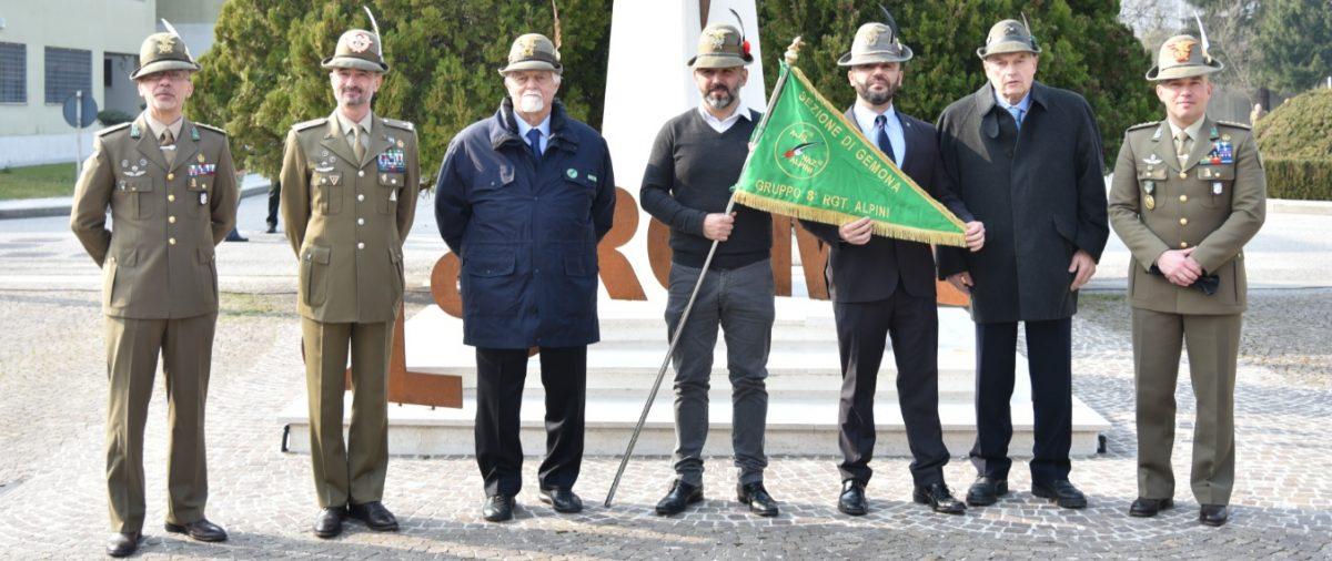 Gruppo Ana 8° Reggimento Alpini